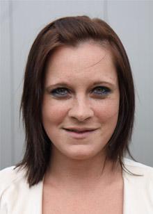 Kristina Buchmiller